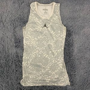 Nike Air Jordan Basketball Tank Top XL